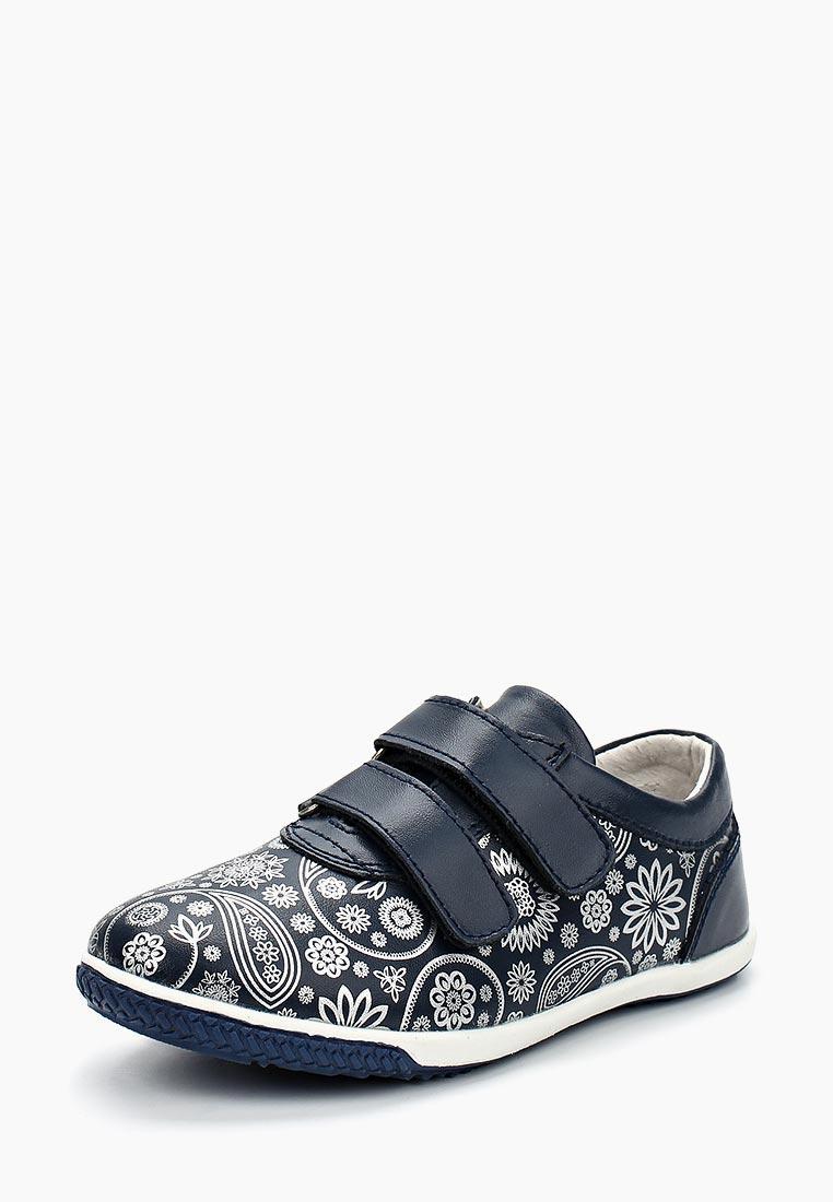 Ботинки для девочек Zenden Collection 12-31GG-018ZK: изображение 1