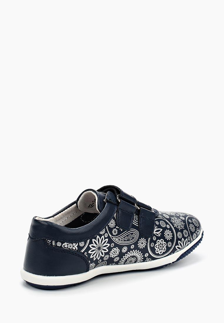 Ботинки для девочек Zenden Collection 12-31GG-018ZK: изображение 2