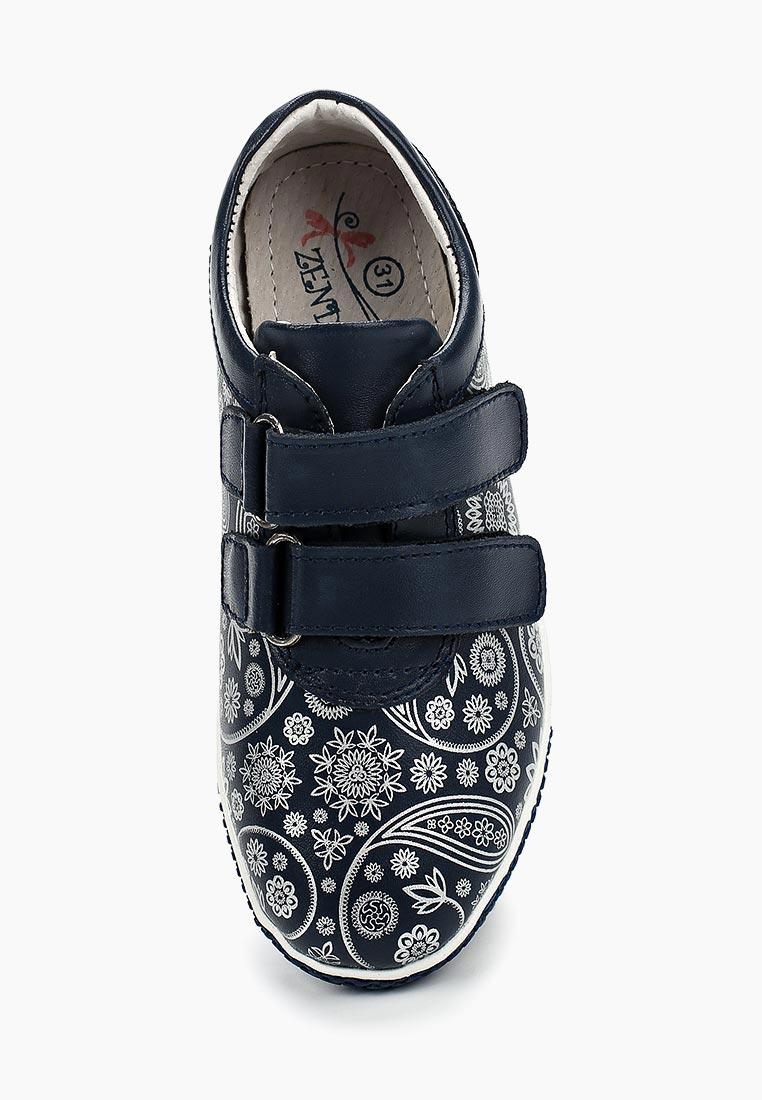 Ботинки для девочек Zenden Collection 12-31GG-018ZK: изображение 4