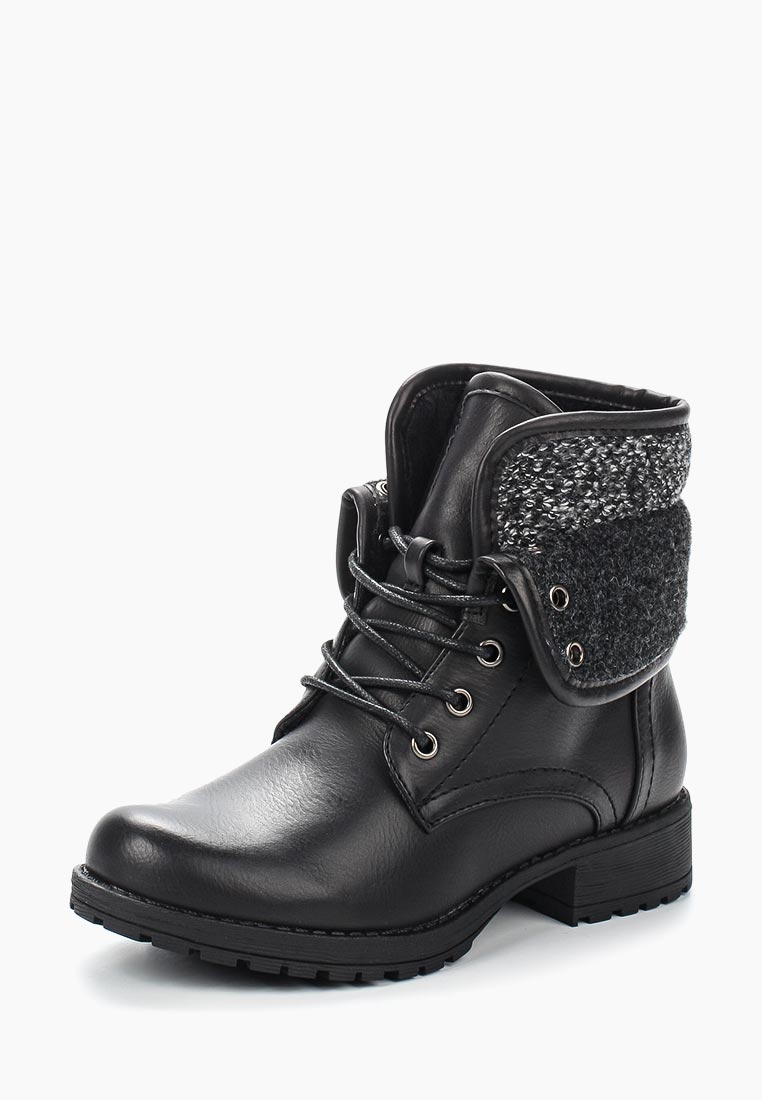 Ботинки для девочек Zenden Collection 91-32GG-011SR