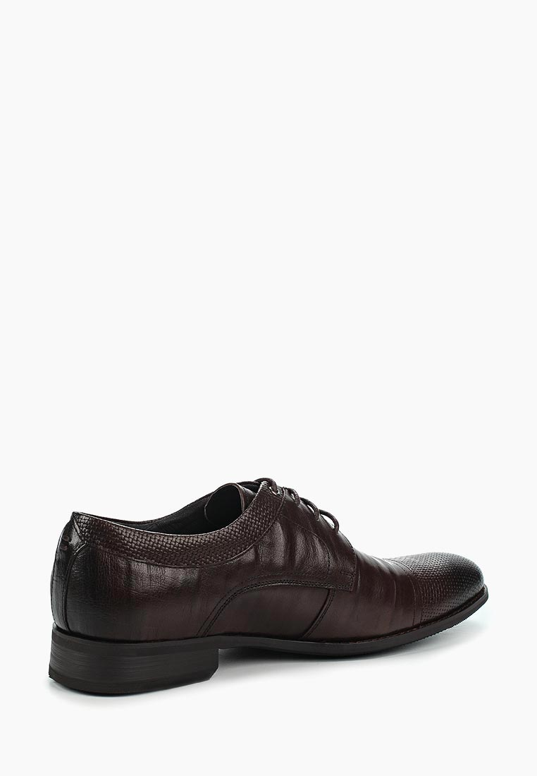 Мужские туфли Zenden Collection 58-33MV-121KK: изображение 7