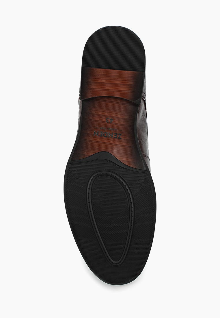 Мужские туфли Zenden Collection 58-33MV-121KK: изображение 8