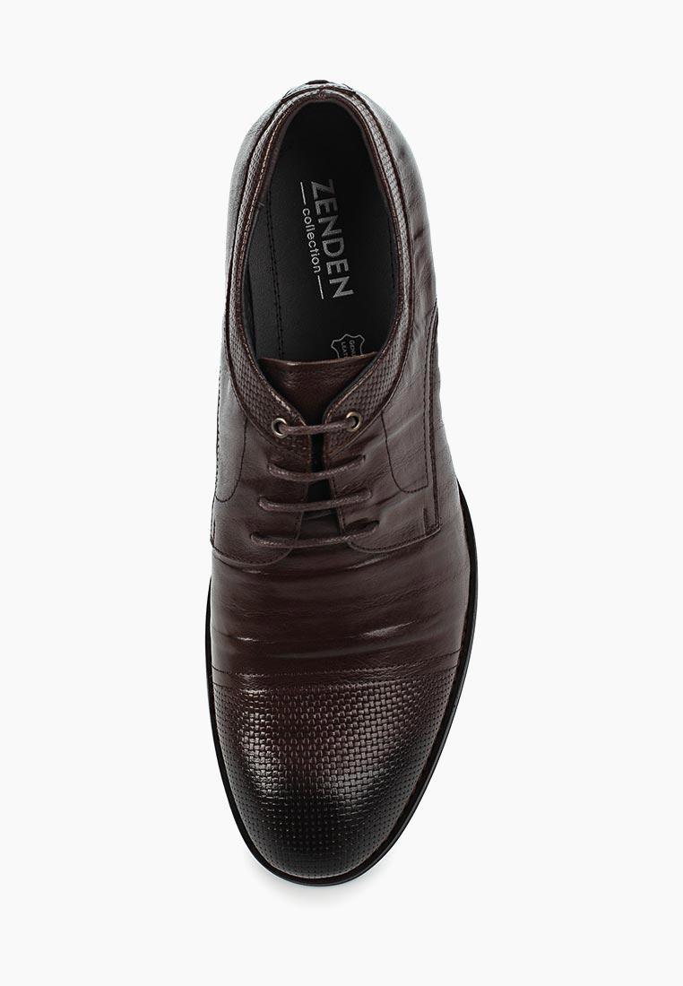 Мужские туфли Zenden Collection 58-33MV-121KK: изображение 9