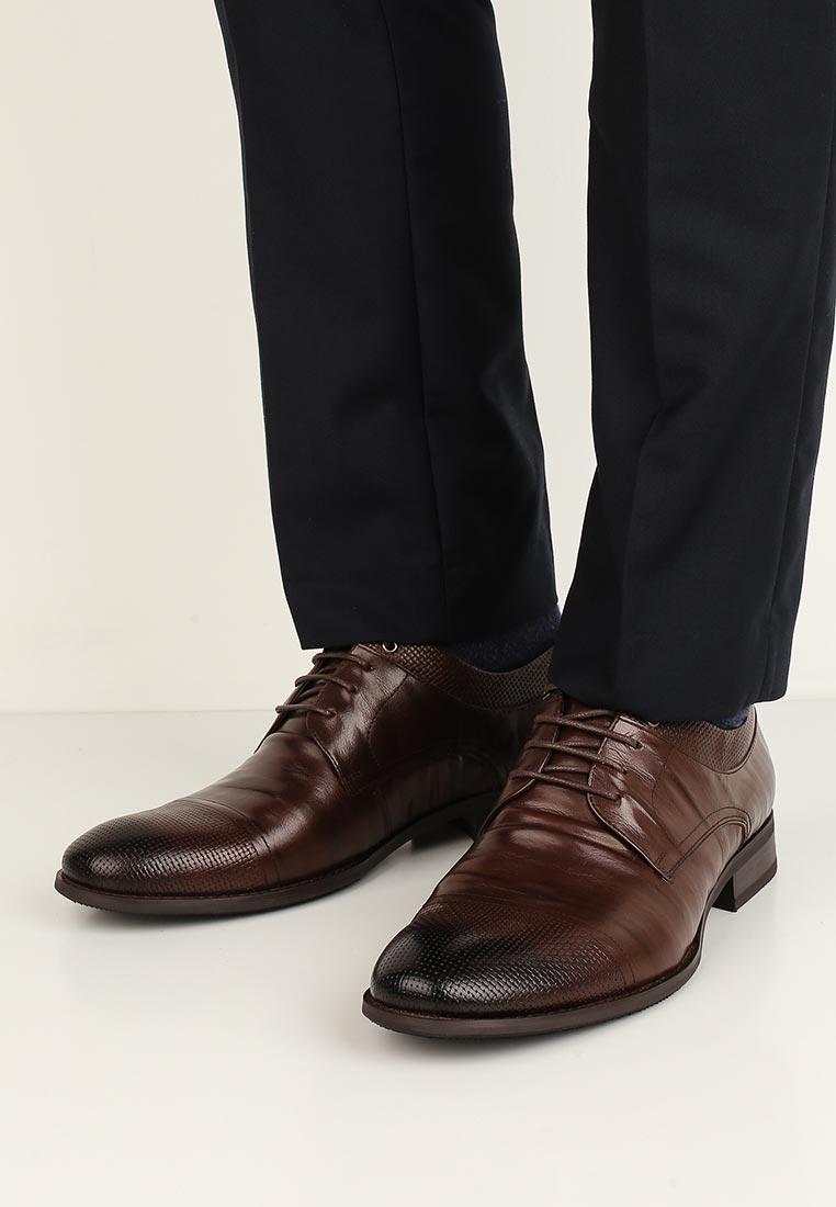 Мужские туфли Zenden Collection 58-33MV-121KK: изображение 10