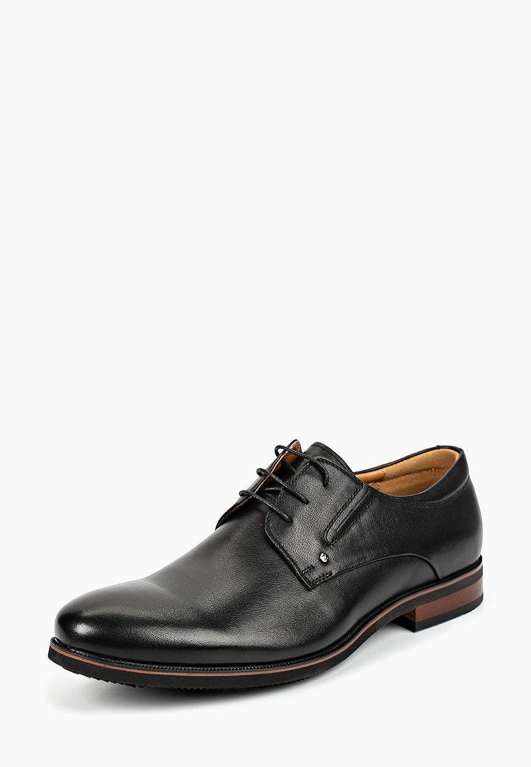 Мужские туфли Zenden Collection 73-32MV-003KK