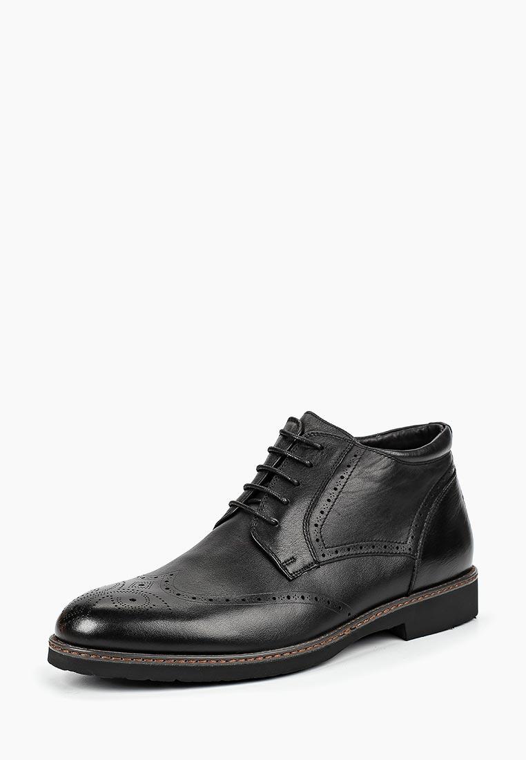 Мужские ботинки Zenden Collection 110-82MV-026KR