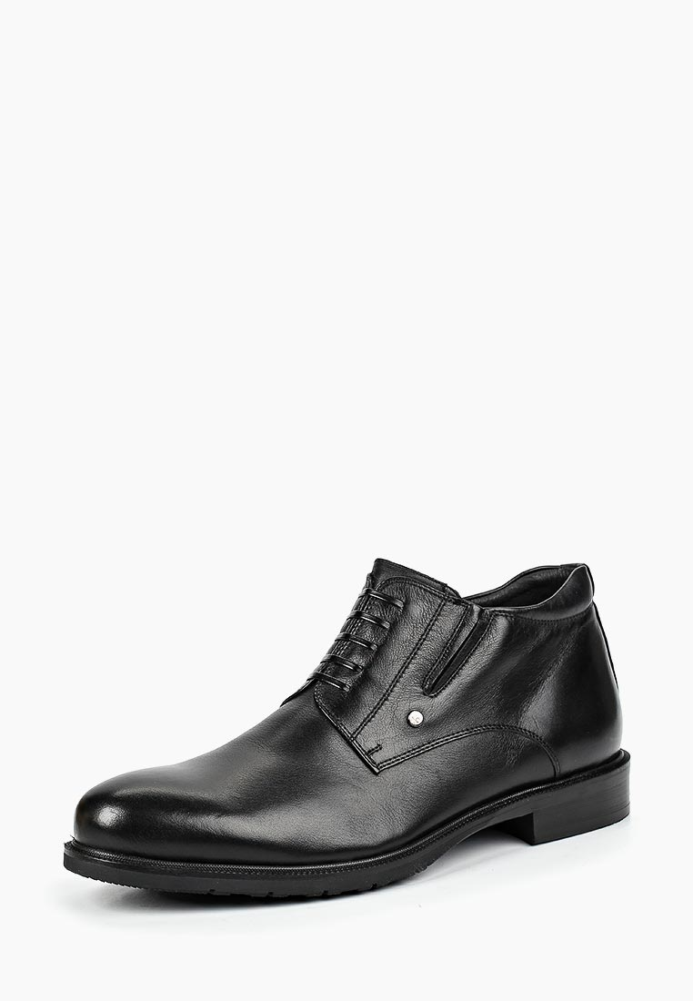 Мужские ботинки Zenden Collection 110-82MV-030KR