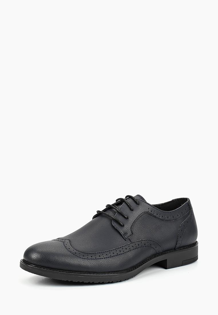 Мужские туфли Zenden Collection 128-82MV-009YK