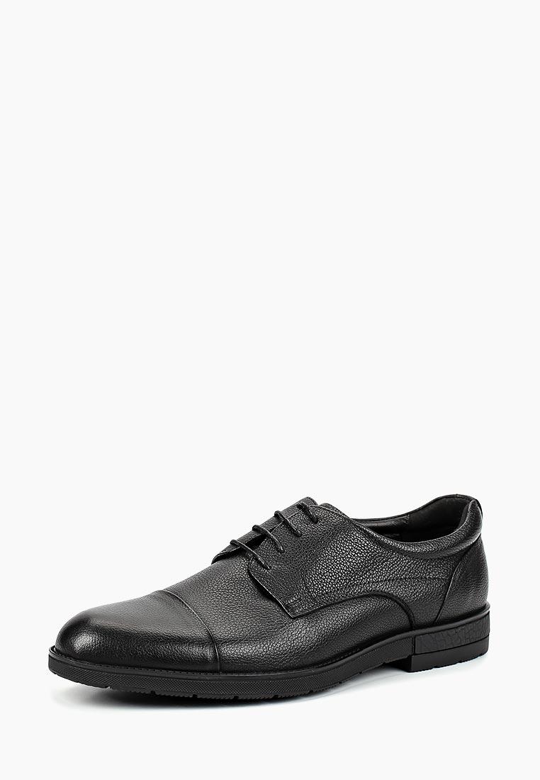 Мужские туфли Zenden Collection 128-82MV-017KK