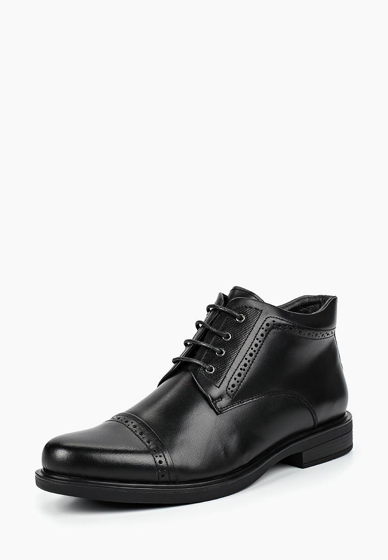 Мужские ботинки Zenden Collection 128-82MV-018KR