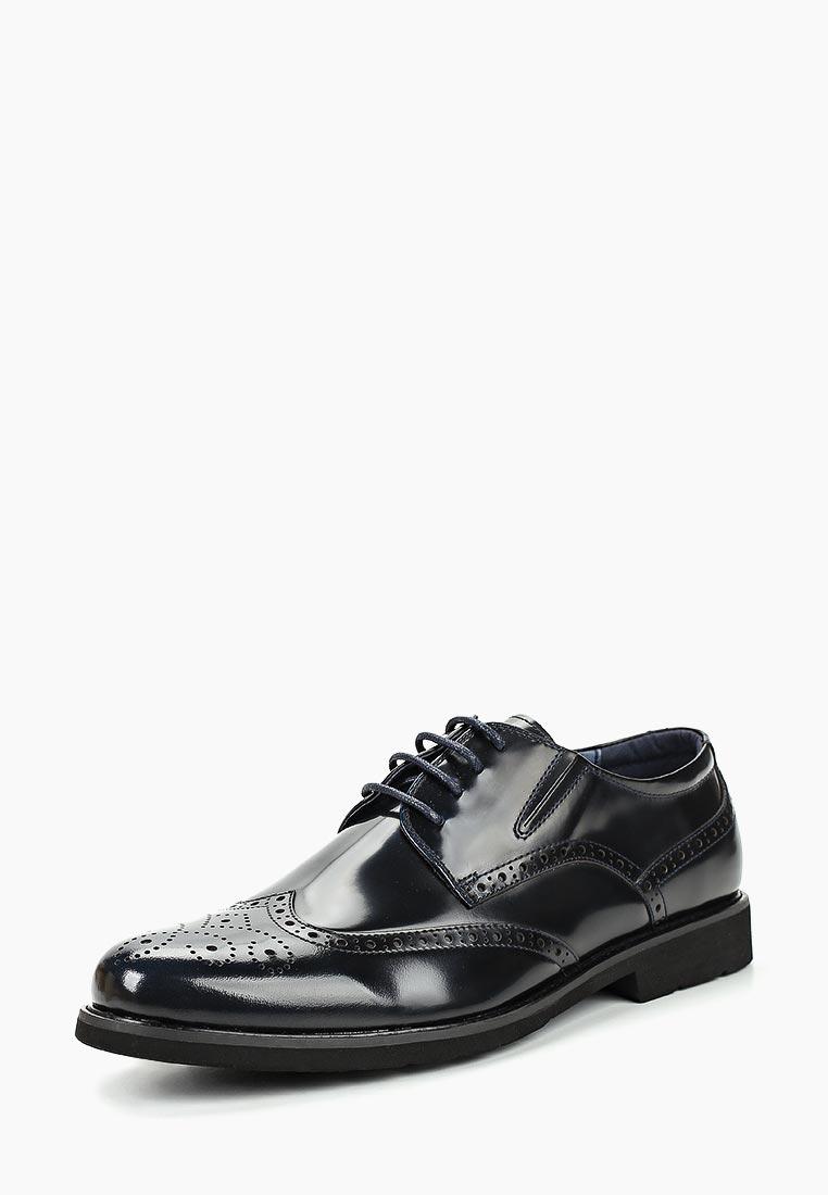 Мужские туфли Zenden Collection 58-82MV-114PK