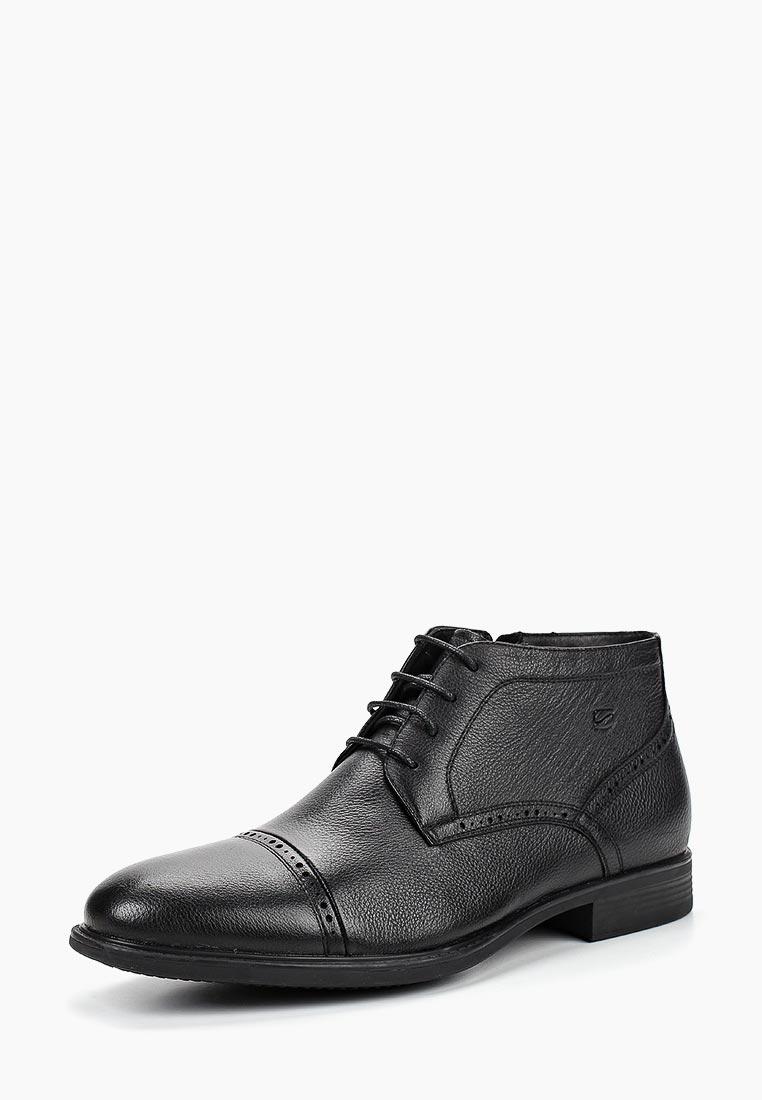 Мужские ботинки Zenden Collection 73-82MV-022KR