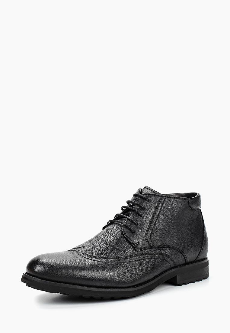 Мужские ботинки Zenden Collection 73-82MV-024KR