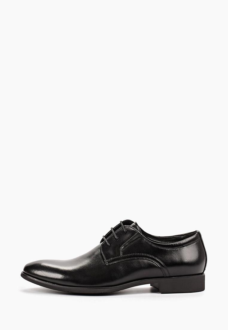 Мужские туфли Zenden Collection 58-27MK-004YK1