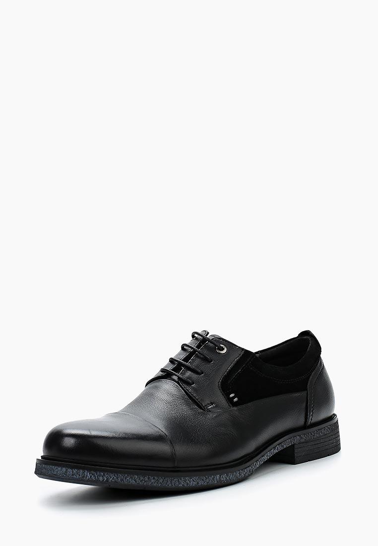 Мужские туфли Zenden Collection 110-32MV-004KK