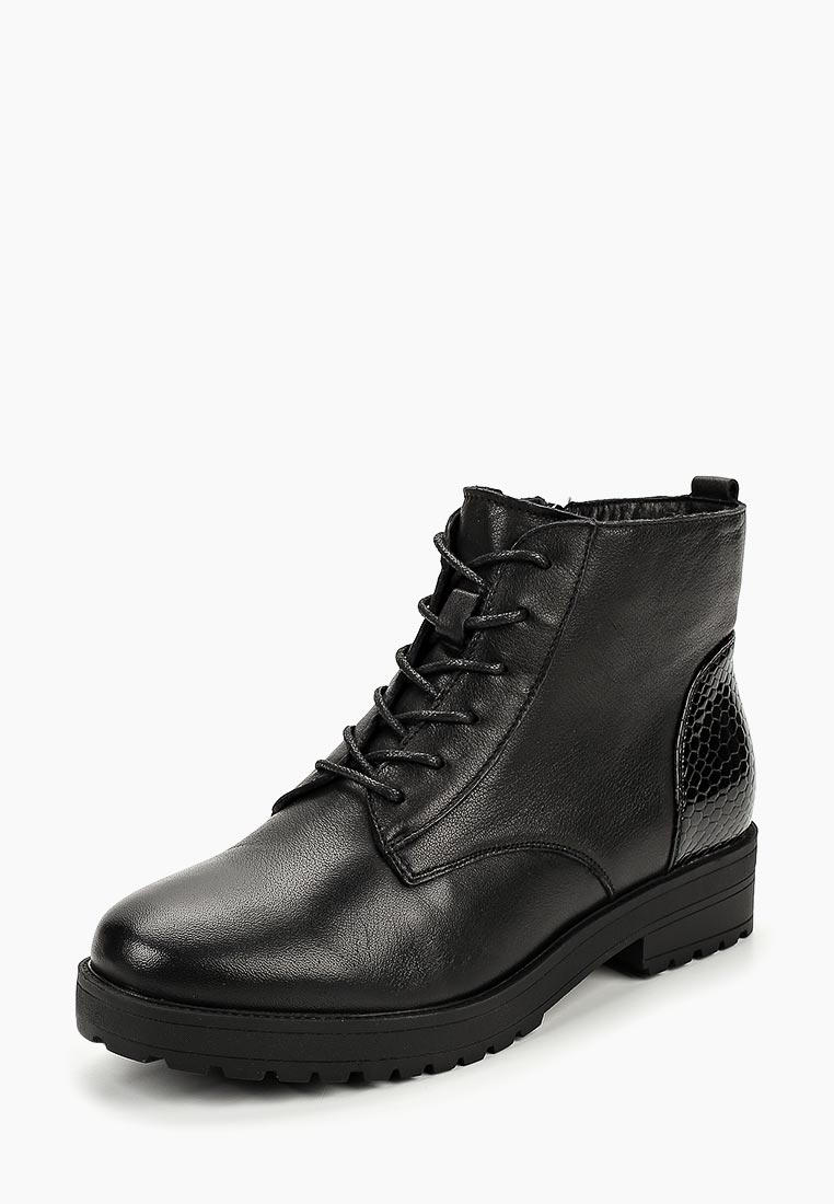 Женские ботинки Zenden Collection 104-32WN-014KR
