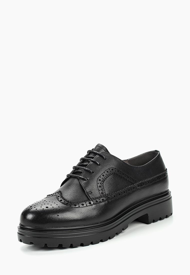 Женские ботинки Zenden Collection 104-82WN-010KT