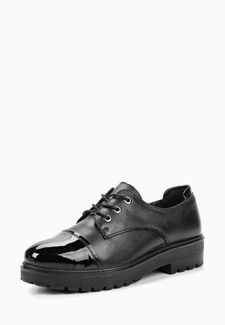 Женские ботинки Zenden Collection 201-82WN-004KK