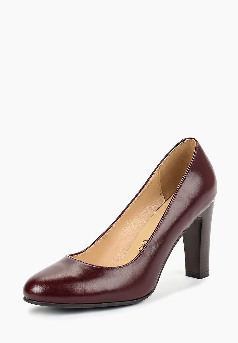 Женские туфли Zenden Collection 99-82WB-010KK
