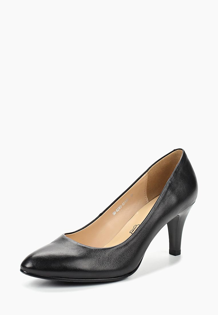 Женские туфли Zenden Collection 99-82WB-031KK
