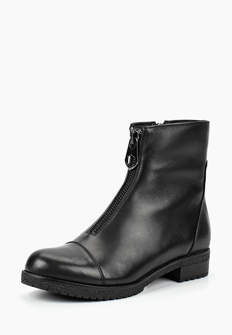 Женские ботинки Zenden Collection 99-82WB-052KR