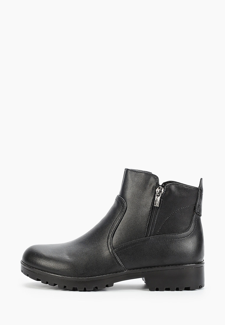Женские ботинки Zenden Collection 36-82WN-016YR1