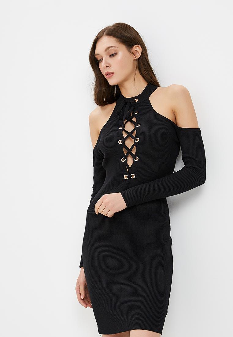 Вязаное платье Zeza B003-Z-1504