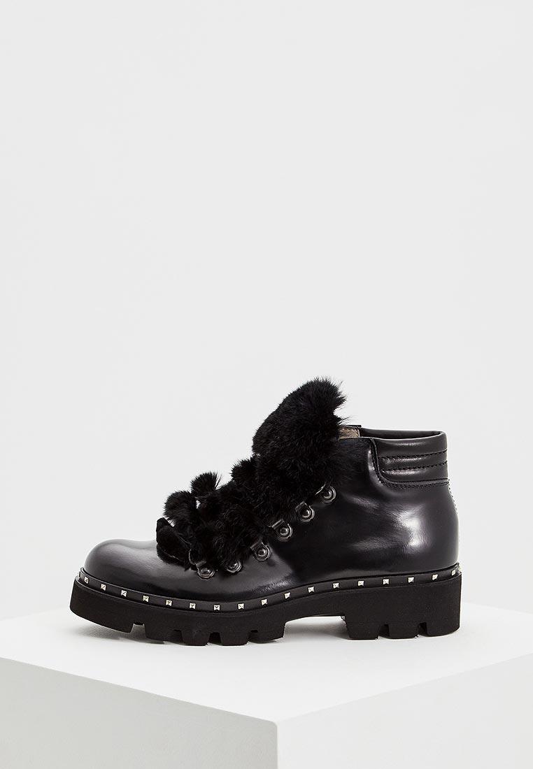 Женские ботинки Zenux 85305