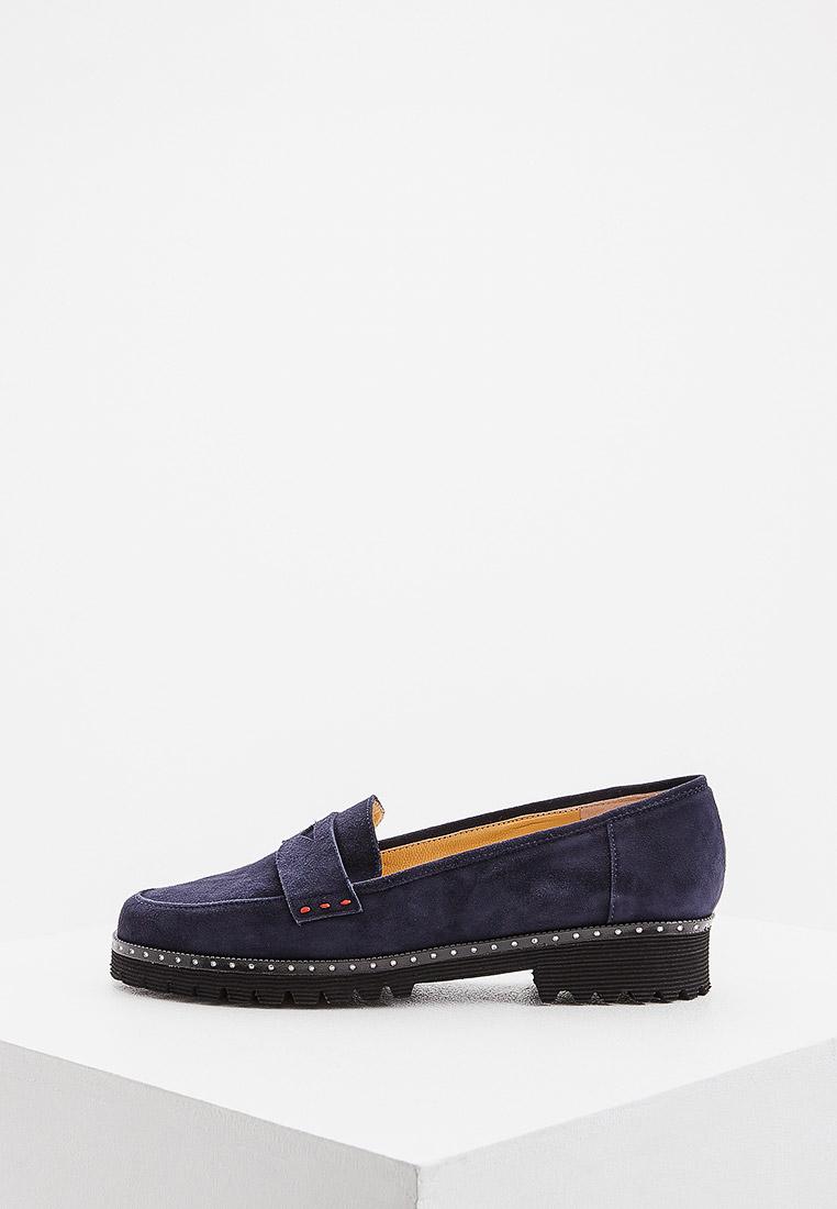 Женские туфли Zenux 95527