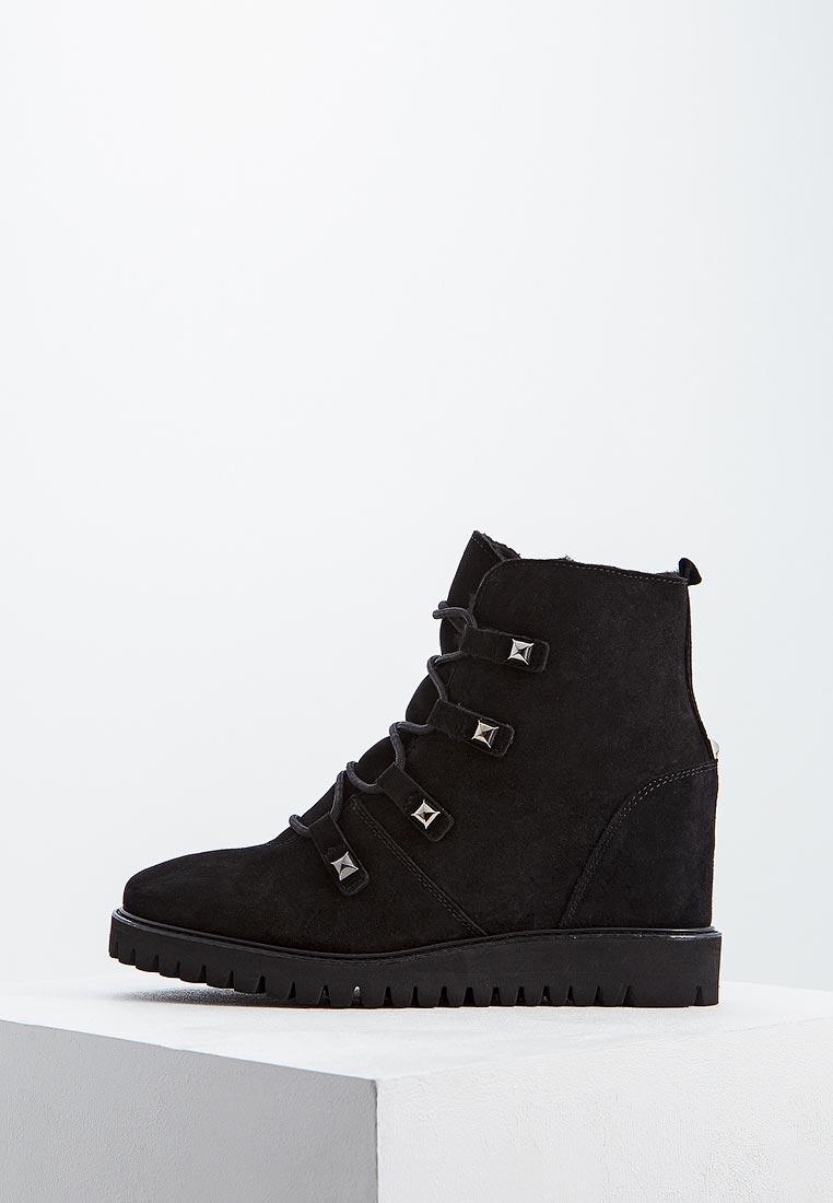 Женские ботинки Zenux 95230