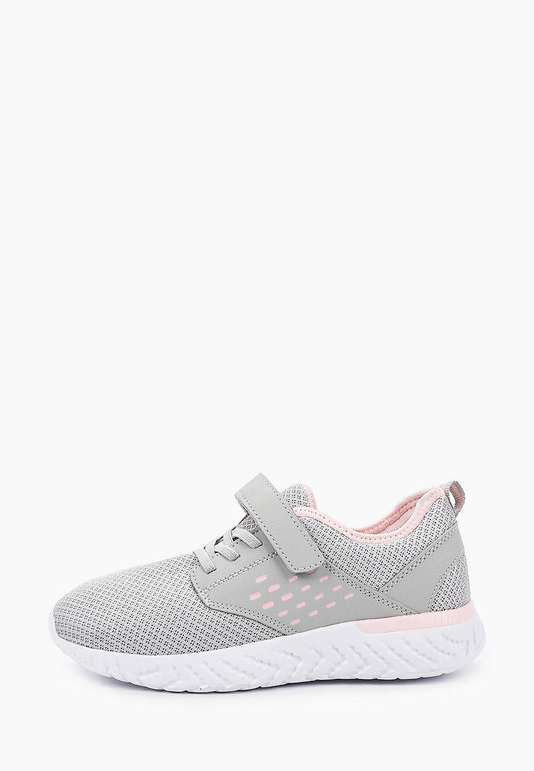 Кроссовки для девочек Zenden First 17-01GO-041TT