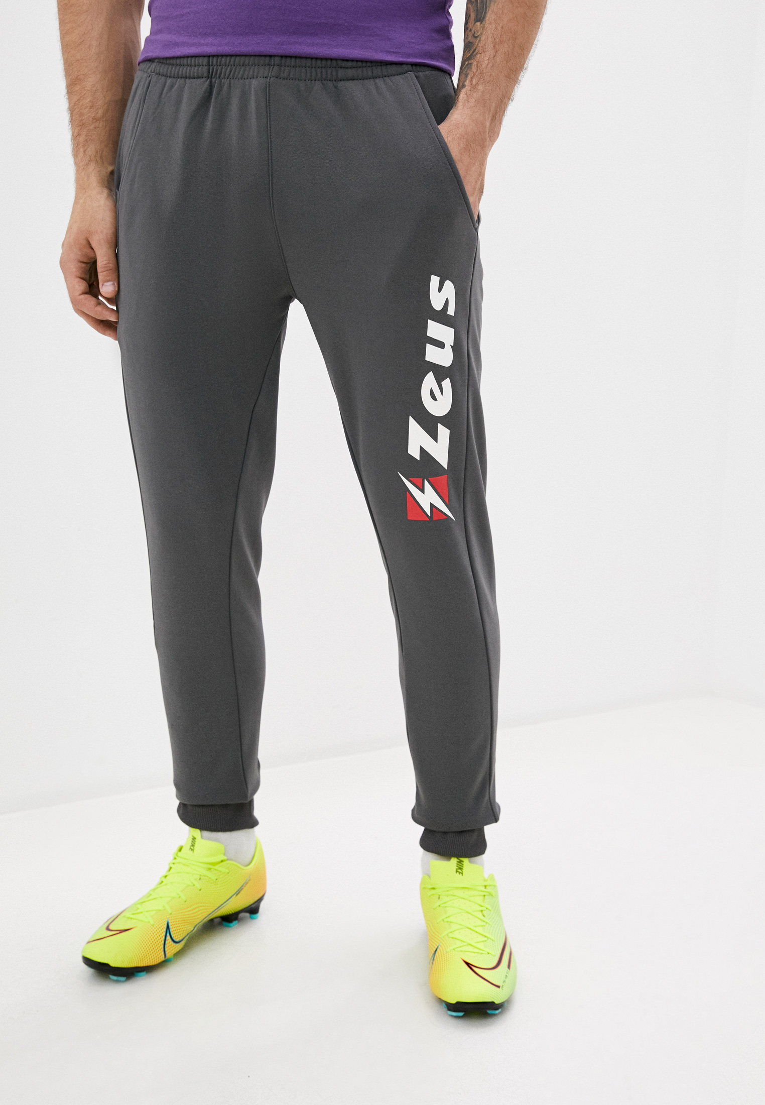 Мужские брюки Zeus 370420
