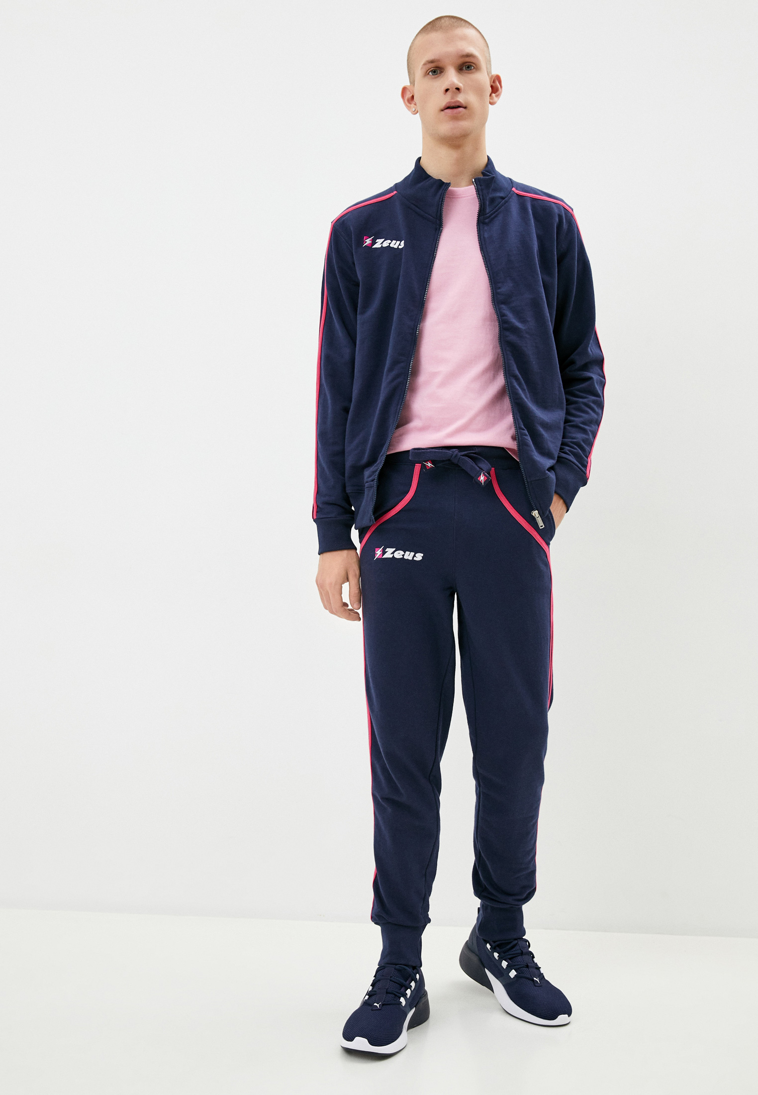 Спортивный костюм Zeus 461720