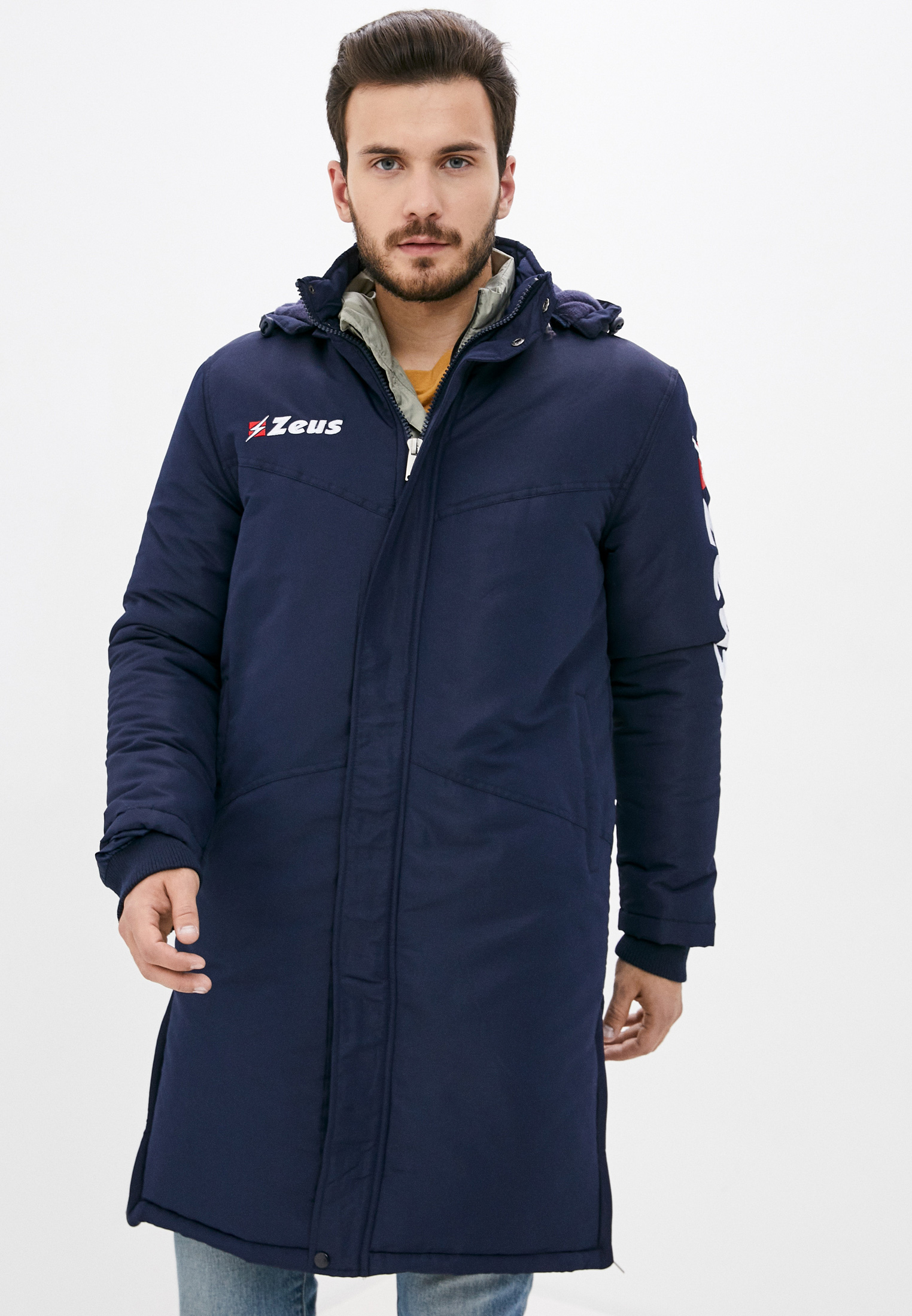 Мужская верхняя одежда Zeus 441320