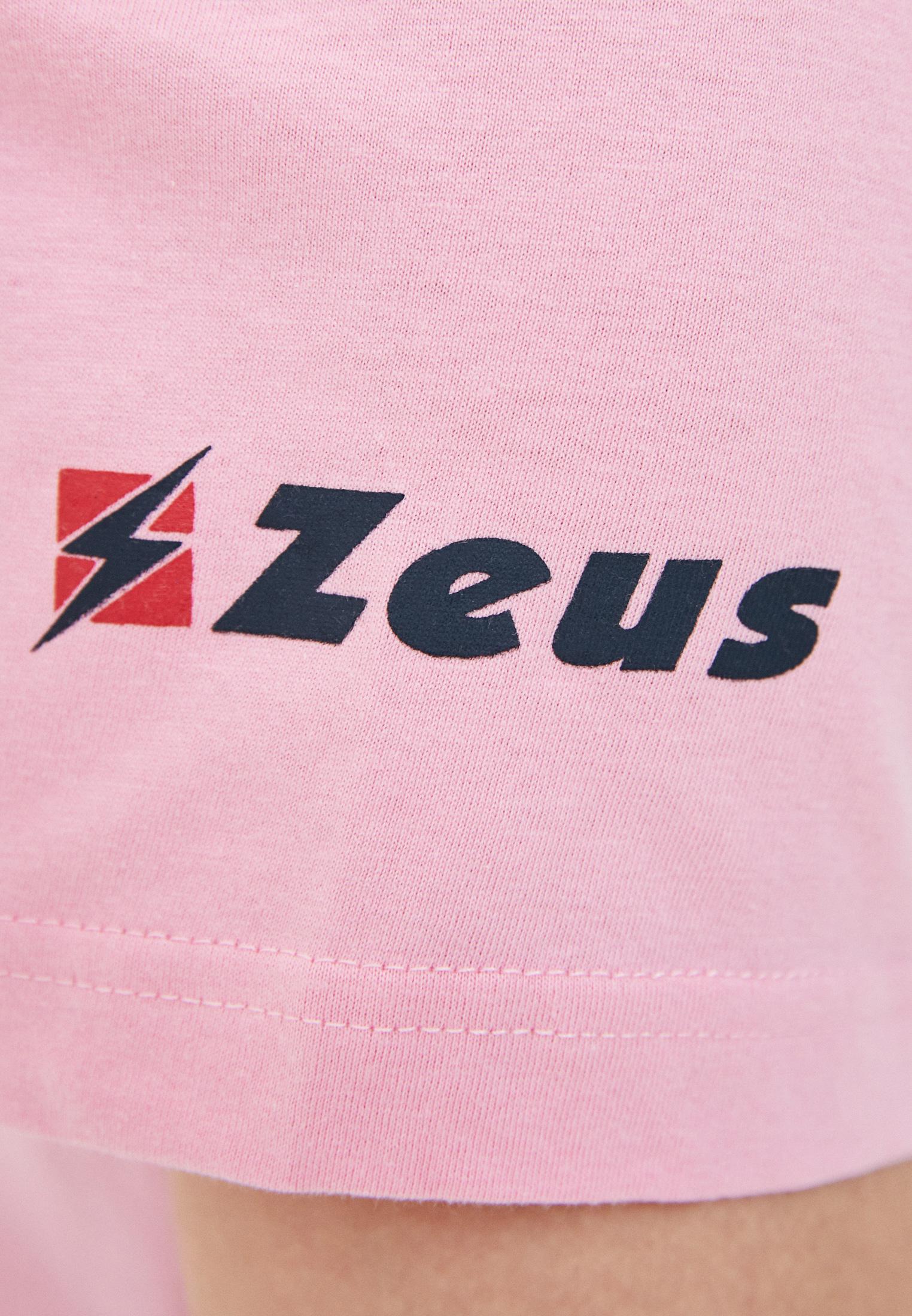 Футболка Zeus 520220: изображение 3