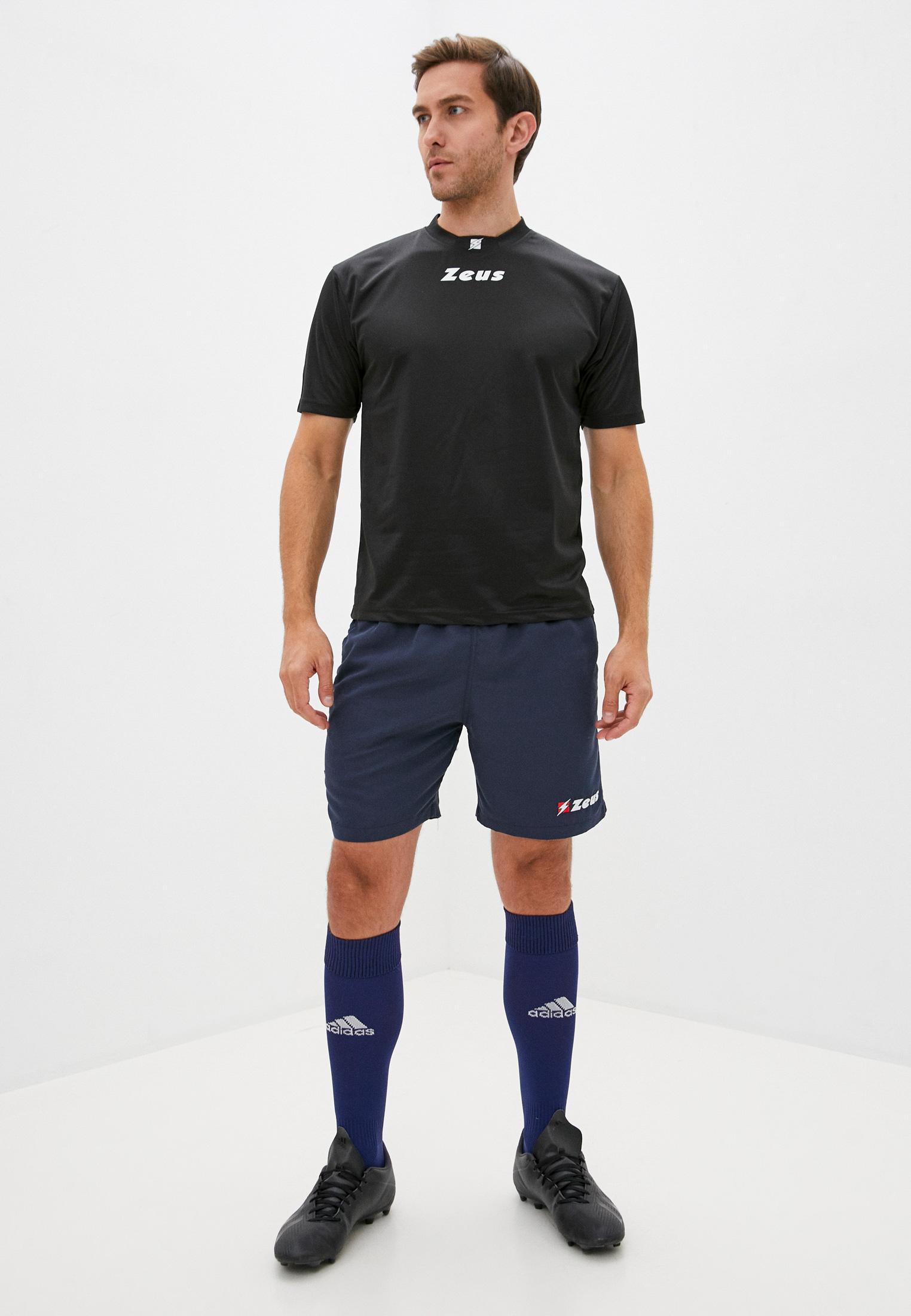 Мужские спортивные шорты Zeus 530420: изображение 2