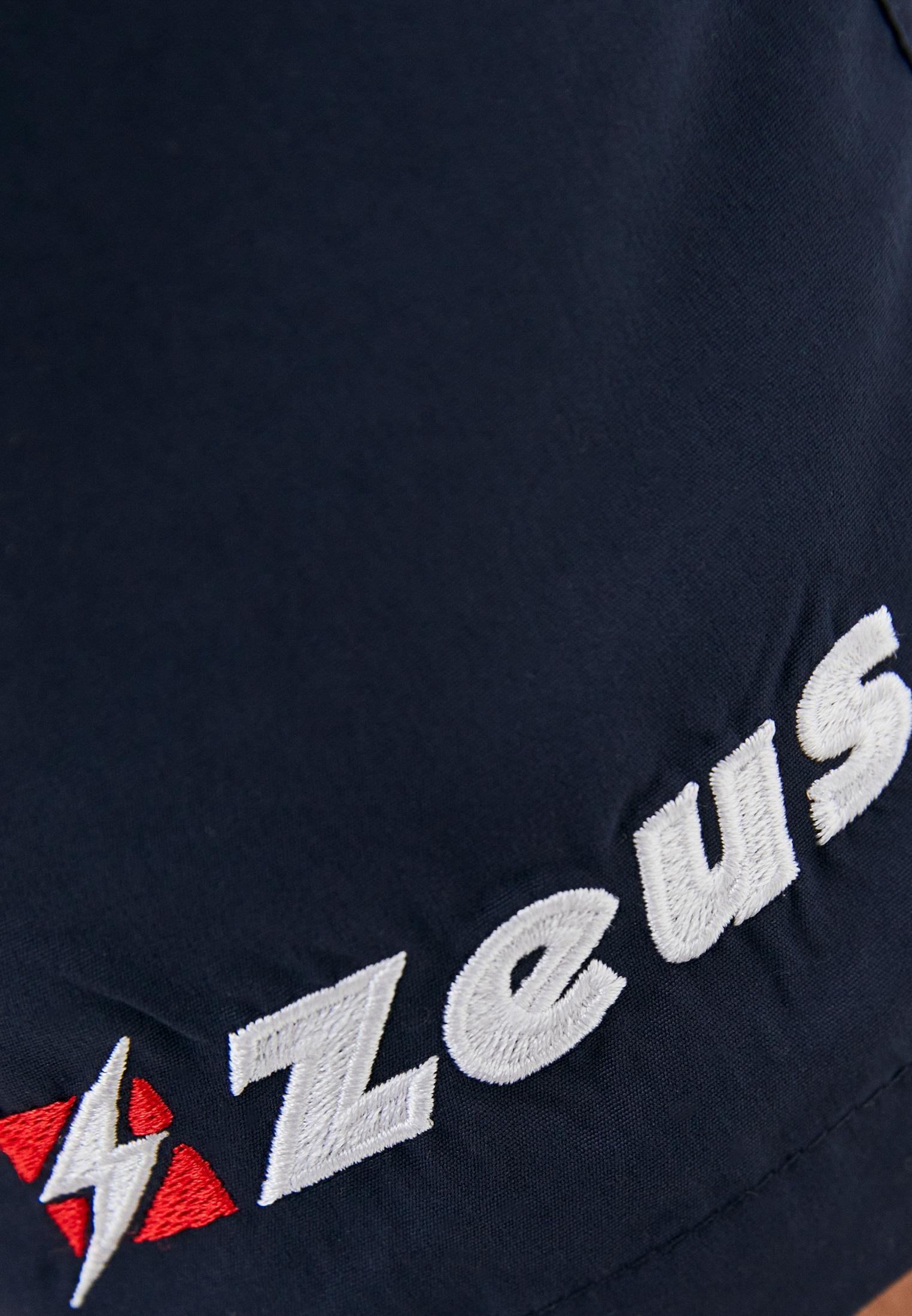 Мужские спортивные шорты Zeus 530420: изображение 4