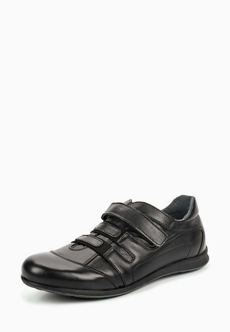 Обувь для мальчиков Зебра 10790-1
