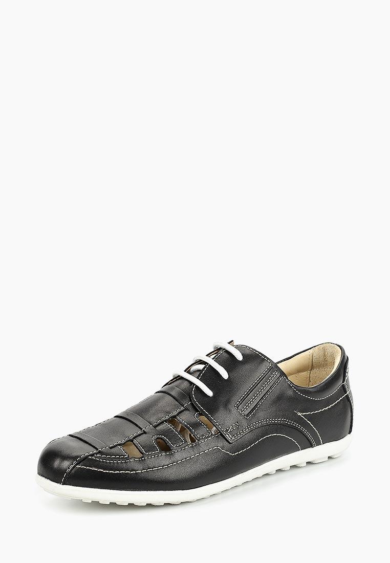 Обувь для мальчиков Зебра 11414-1