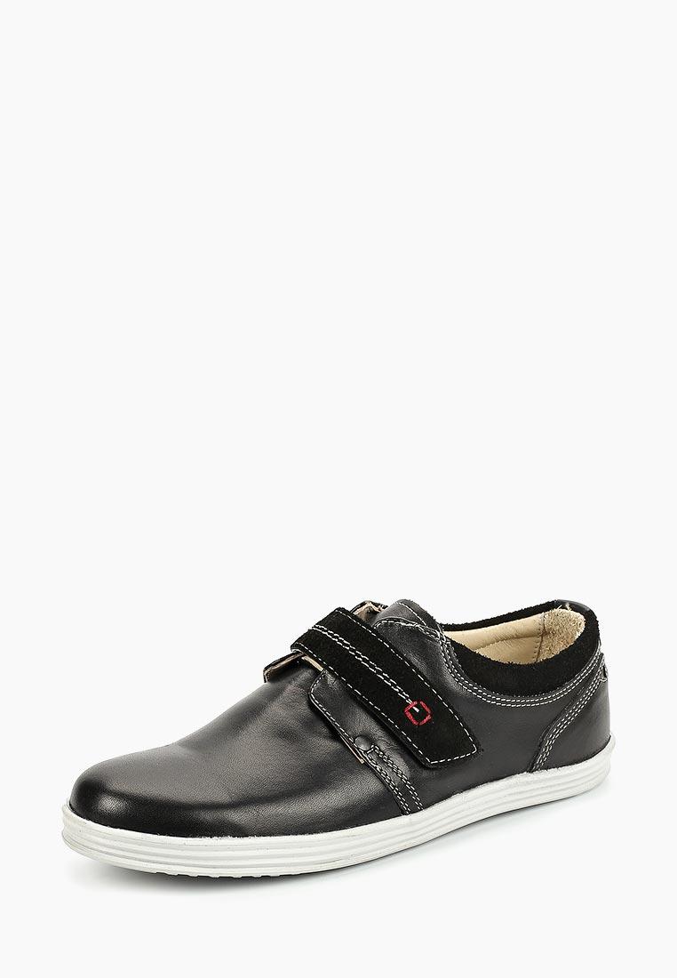 Обувь для мальчиков Зебра 11415-1