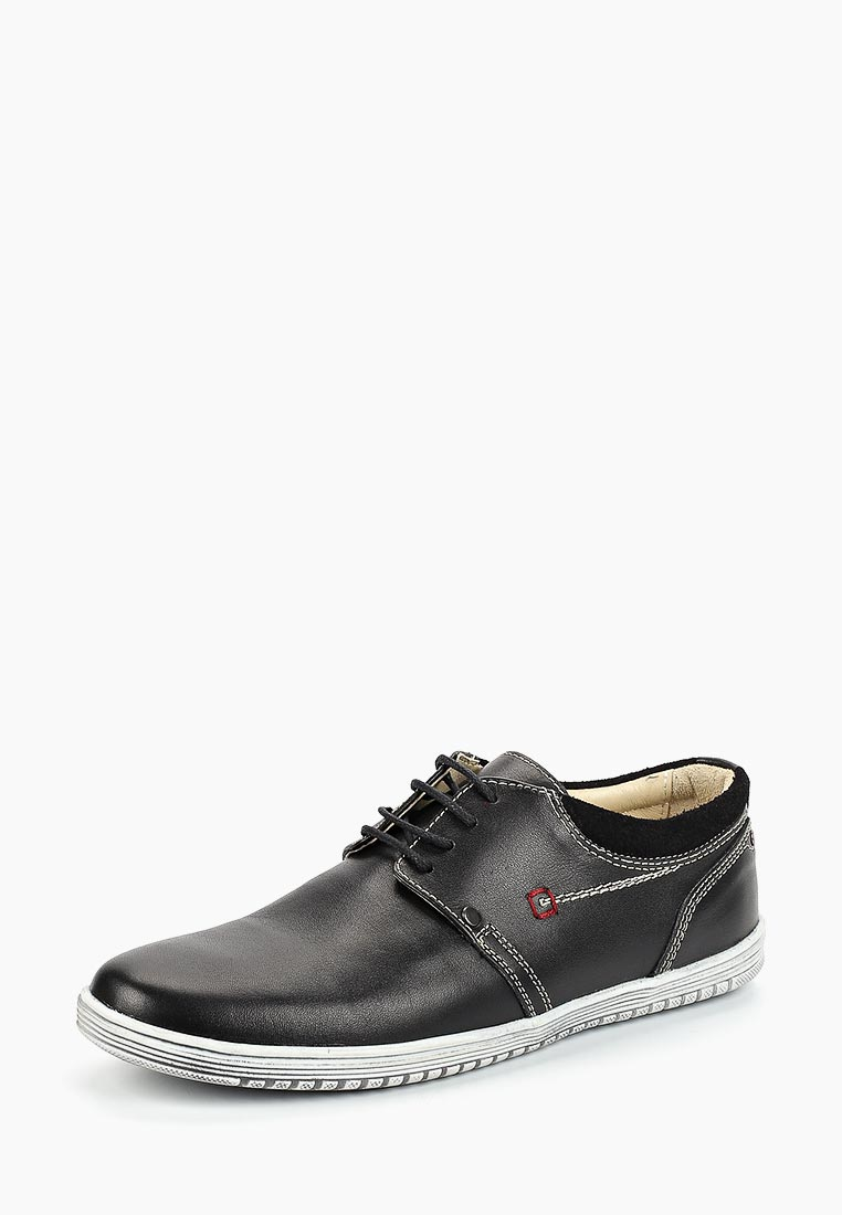 Обувь для мальчиков Зебра 11417-1