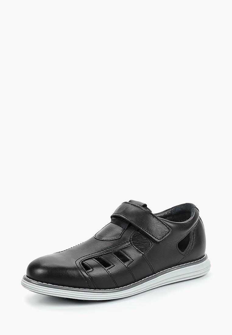 Обувь для мальчиков Зебра 11798-1