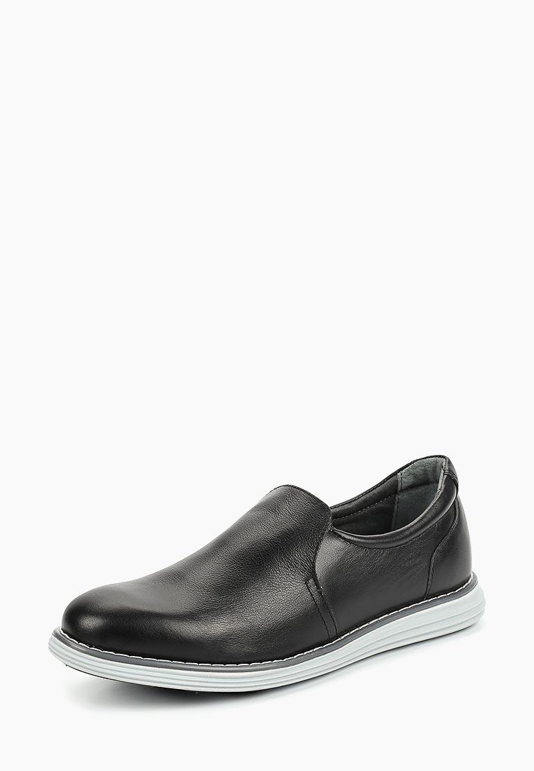 Обувь для мальчиков Зебра 11802-1