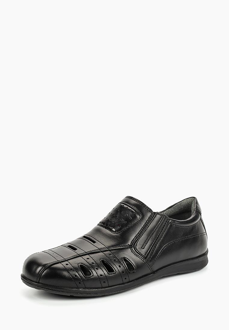 Обувь для мальчиков Зебра 11804-1