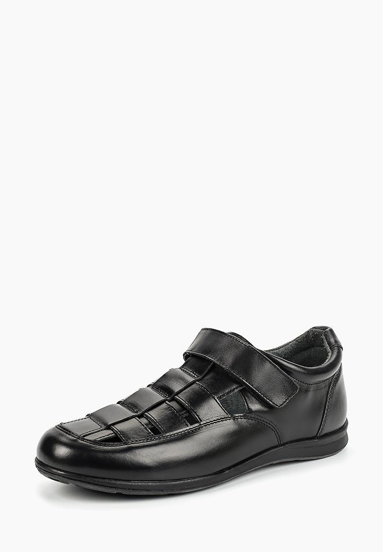 Обувь для мальчиков Зебра 11805-1