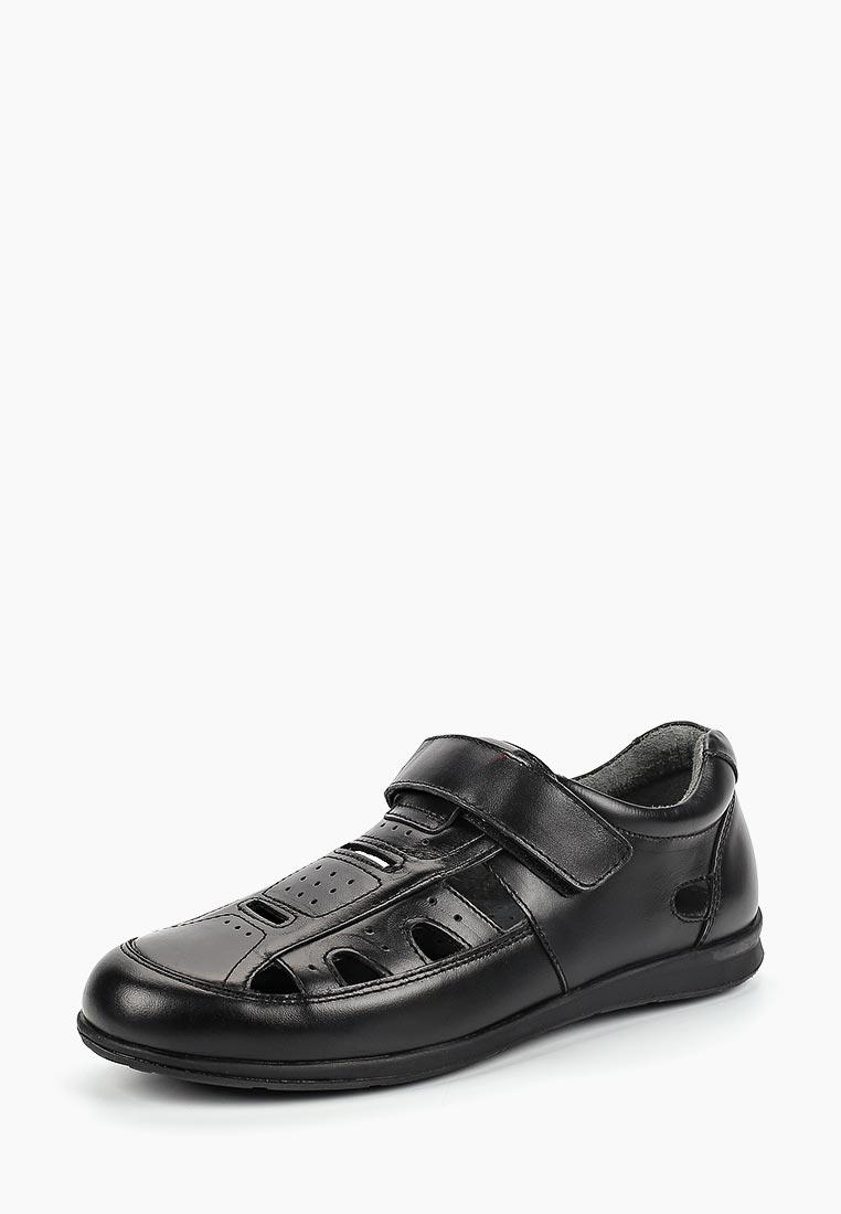 Обувь для мальчиков Зебра 11807-1