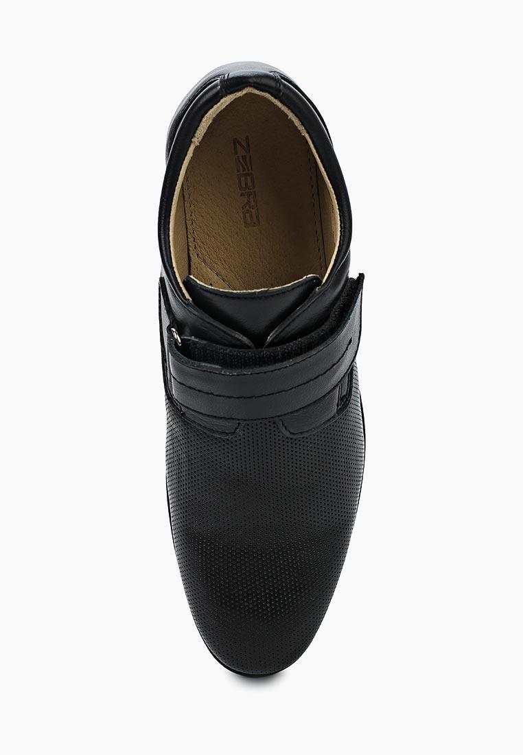 Туфли Зебра 11829-1: изображение 4