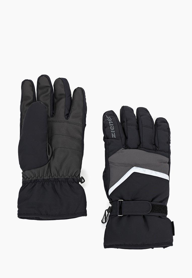 Мужские перчатки Ziener 180006