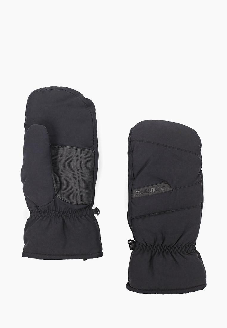 Мужские перчатки Ziener 180028