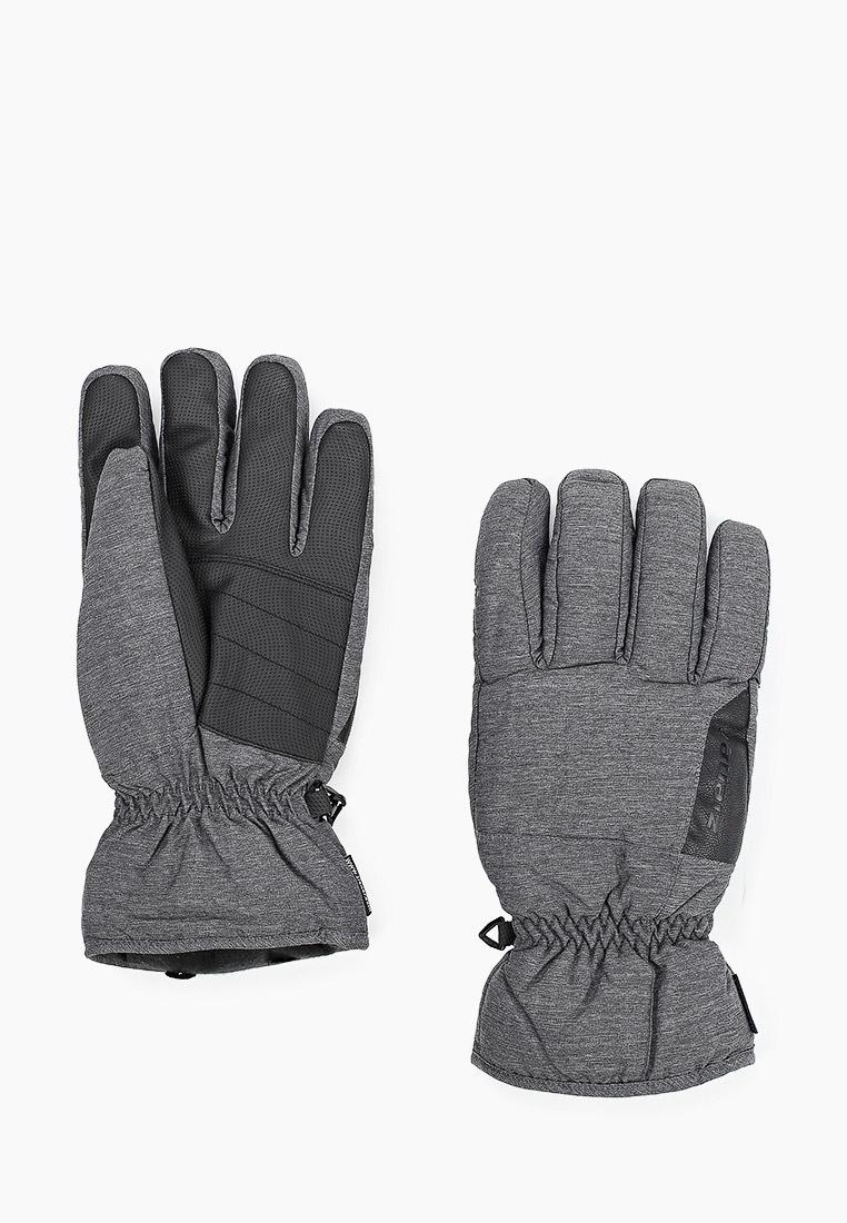 Мужские перчатки Ziener 180007